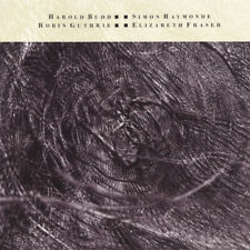 H. Budd / S. Raymonde / R. Guthrie / E. Fraser – The Moon And Melodies