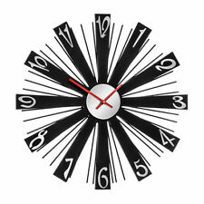 Unbranded Analogue Mechanical Wall Clocks