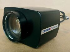 Computar TV Television Zoom Lens Model M6Z1212AMS 12.5-75mm 1:1.2 Made in Japan