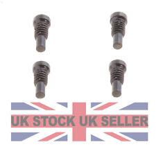 4X iPhone 8,8Plus  Bottom Screws Pentalobe  Replacement Part OEM UK Stock Black