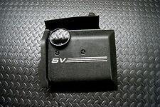 Audi S4 Biturbo B5 AGB Motorabdeckung Abdeckung Motor 078103935L