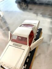 DINKY FORD MUSTANG, BOXED - 161