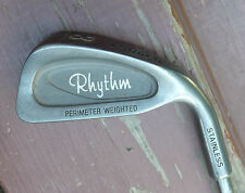 Cougar Rhythm right hand iron set