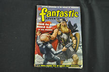 Fantastic Adventures Vol 13 #6 Vg-Fine Whom The Gods Would Slay!