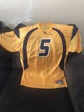 wvu football jersey