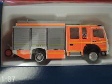 Rietze 68921 Magirus Feuerwehr Hamburg Lohr  neu  in OVP