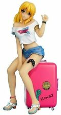 Day Dream Collection: Hitchhiker Mimi Long Beach Pvc Statue