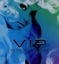 Vip Fashion Lounge 2CDs 2011 Tape Five Bonobo Afterlife Osunlade Zeebee