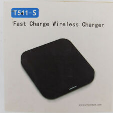 CHOETECH T511-S 10 W Qi Fast Wireless Charging Pad for Galaxy Wireless Charger