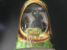Toy Biz Lord of the Rings, Fellowship of the Ring Orc Overseer Action Figure NIB