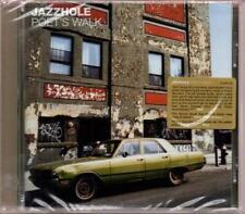 JAZZHOLE Poet's Walk NEW & SEALED SOUL JAZZ CD (SOUL BROTHER) MARLON SAUNDERS
