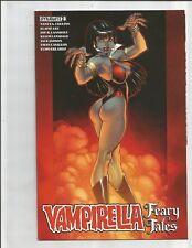 Vampirella Feary Tales 3 (2014) ART ADAMS VARIANT!!  EXTREME HIGH GRADE!! + MORE