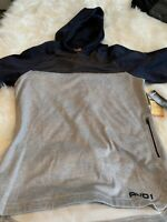 Lot Of 2 AND 1 Hoodies Sports NWT Mens Small Blue Grey