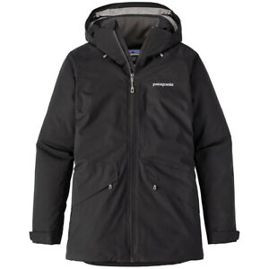 Patagonia W'S Insulated Snowbelle Jacket Black XS
