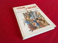 J. Ollivier  Colin l' Archer (1967)