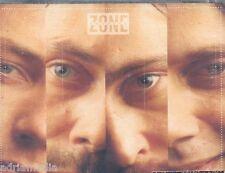 EROGENE ZONE CD Misticni znaci Sarajevo Najbolji Rock Album 2002 Bosna Hit Remix