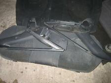 Ford Escort MK6 Parcel shelf supports - GTI GHIA SI FINESSE