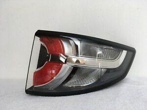 Land Rover Discovery Sport Facelift Rear Light Taillight Right Orig