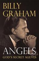 Angels: God's Secret Agents, Billy Graham, New