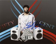50 CENT In-person Signed Photo