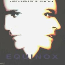 Equinox (Original Motion Soundtrack) Terje Rypdal David Darling Ivo Papasov