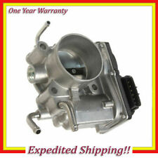 For Toyota Highlander Camry RAV4 Solara Scion tC 2.4L Throttle Body New C151A