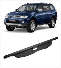 Car Auto Trunk Shade BLACK Cargo Cover For Mitsubishi Pajero Montero Sport 12-15