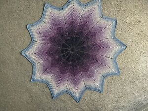 Baby star blanket- with bling.)0518)