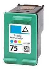 #75 Color Ink for HP Deskjet D4260 D4263 D4268 D4280 D4360 D4363 D4368