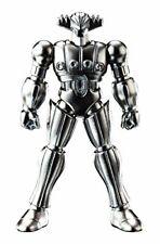 Super alloy ingot steel Jeeg about 70mm die-cast PVC figure of