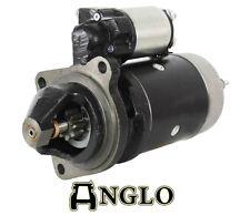 Case IH 12v Starter Motor JX1070C JX1075C JX1070N JX1075N JX1060V JX1070V VJ60