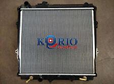 Brand New Radiator TOYOTA HILUX LN147R/LN167/LN172 (H470) 3.0L Diesel 97-05 AT