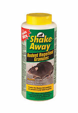 Shake-Away 2853338 Rodent Repellent Ready to Use 28.5 Oz