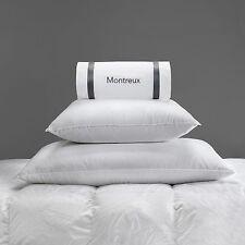 Matouk Montreux King Pillow White - Firm