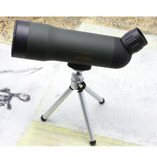 Top Astronomical Spotting Scope 20X50 Monocular Telescopes with Tripod