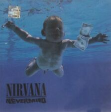 Nirvana - Nevermind - Nirvana CD A4VG The Cheap Fast Free Post