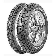 COPPIA PNEUMATICI PIRELLI SCORPION MT 90 AT 90/90R21 + 120/80R18