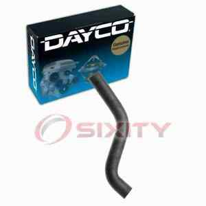 Dayco Upper Radiator Coolant Hose for 1999-2004 Ford F-250 Super Duty 5.4L md