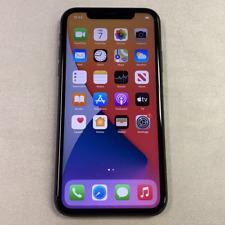 Apple iPhone 11 - 256GB - Black (Unlocked) (Read Description) BJ1179