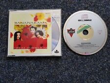 Bananarama - Cruel summer '89/ Venus Remix Maxi-CD