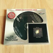 Billy Cobham - Spectrum Audio Fidelity Hybrid Multichannel SACD