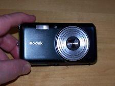 Kodak EASYSHARE V803 8.0MP Digital Camera - Java Black