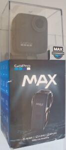 GoPro MAX Waterproof 360 + Traditional Camera
