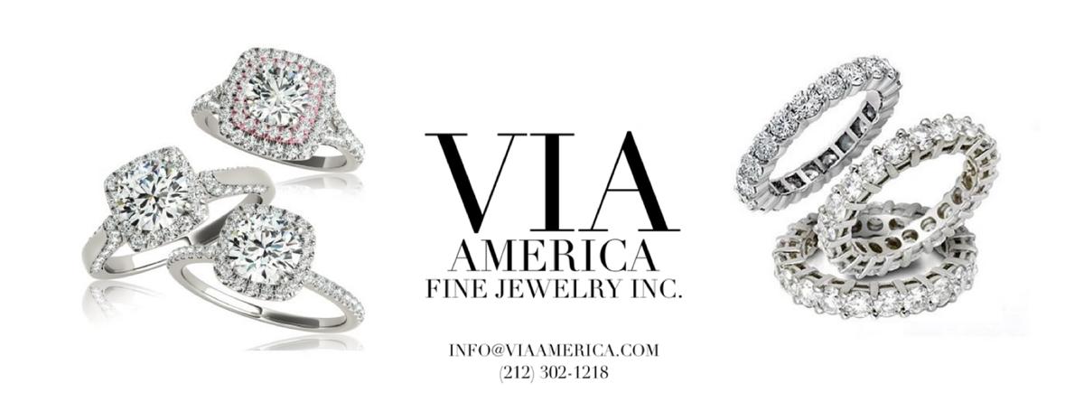 Via America Fine Jewelry Inc.
