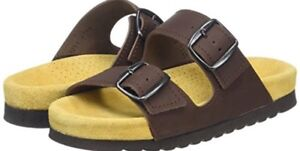 Safety Footwear Ejendals Safety Sandals Size 35 New Free Delivery