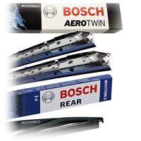 A6 AVANT 650//530 Scheibenwischer Wischerblätter für AUDI A6 4G C7
