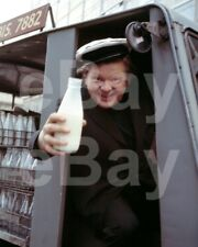 The Italian Job (1969) Benny Hill 10x8 Photo