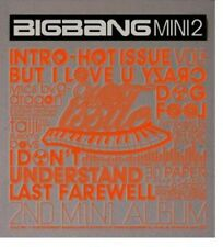 Big Bang - Hot Issue [New CD] Asia - Import