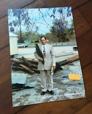 Alec Soth, Sleeping by the Mississippi exhibition booklet, photography art