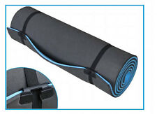 10mm Thick Yoga Mat Pad Exercise&Fitness Gym Loose Weight Outdoor Equipment